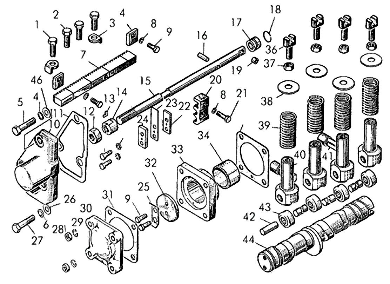 Ремонт трактора МТЗ 80, 82 своими руками по руководствам и.